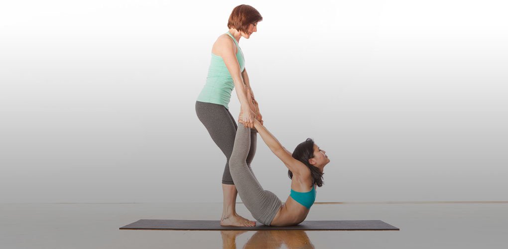 Flexibility Teacher Training