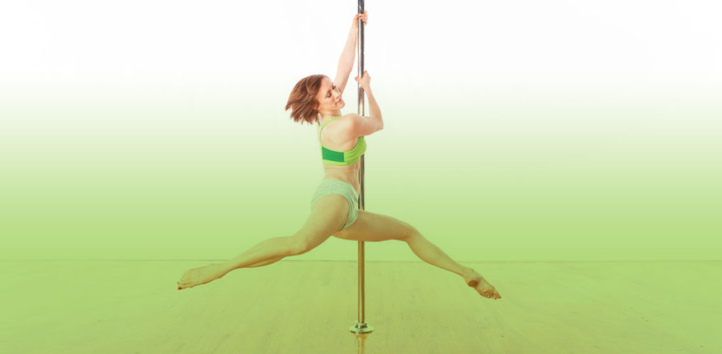 Pole Fitness Teacher Training